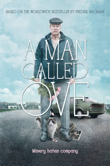 A Man Called Ove The Movie