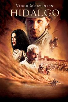 Hidalgo The Movie