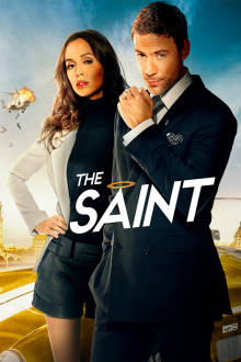 The Saint The Movie