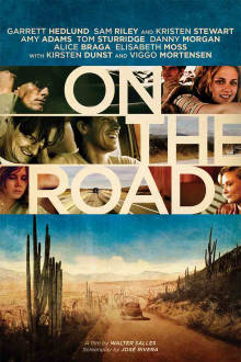 On the Road The Movie