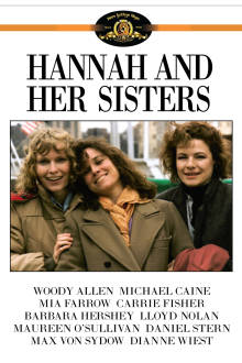 Hannah and Her Sisters The Movie