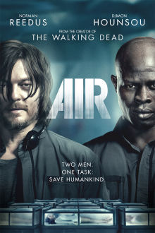 Air The Movie