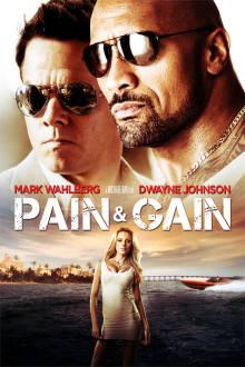 Pain & Gain The Movie