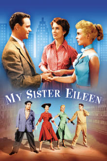 My Sister Eileen The Movie