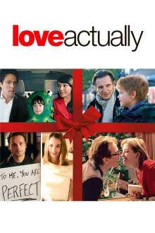 Love Actually The Movie