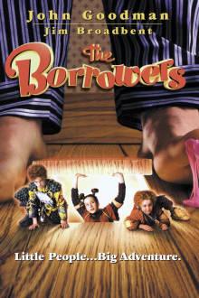 The Borrowers The Movie