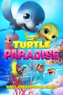 Sammy & Co.: Turtle Paradise The Movie