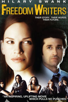Freedom Writers The Movie