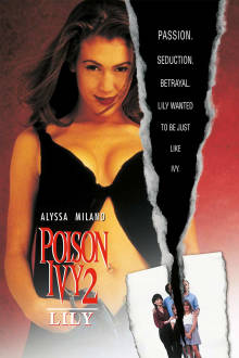POISON IVY II: Lily The Movie