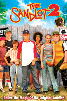 The Sandlot 2: Son of the Beast The Movie