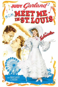Meet Me in St. Louis The Movie