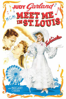 Meet Me in St. Louis The Movie