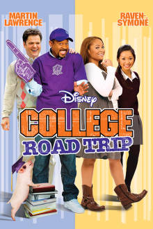 College Road Trip The Movie