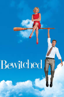 Bewitched The Movie