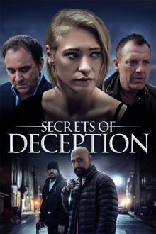 Secrets of Deception The Movie
