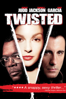 Twisted The Movie