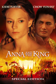 Anna and the King The Movie
