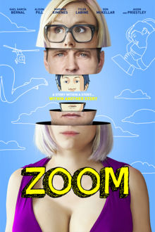 Zoom The Movie