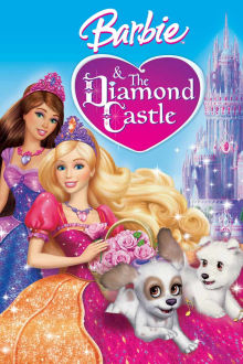 Barbie & The Diamond Castle The Movie