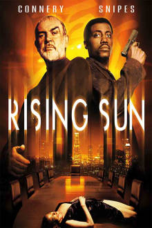 Rising Sun The Movie