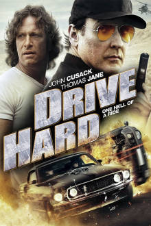 Drive Hard The Movie