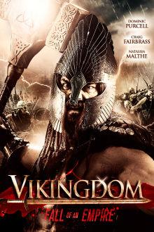 Vikingdom The Movie