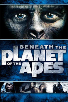 Beneath the Planet of the Apes The Movie