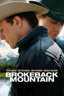Brokeback Mountain The Movie