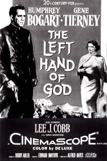 Left Hand of God The Movie
