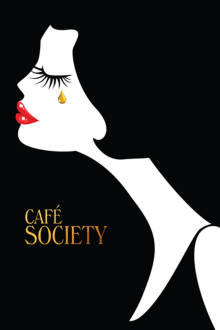 Cafe Society The Movie