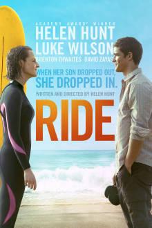 Ride The Movie