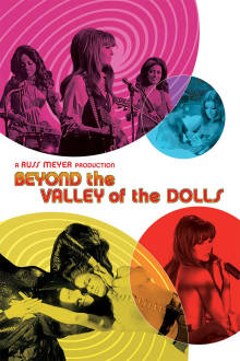 Beyond the Valley of the Dolls The Movie