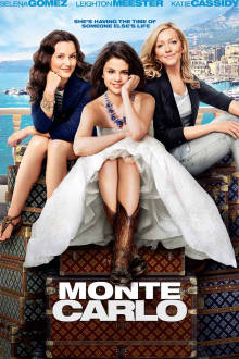 Monte Carlo The Movie