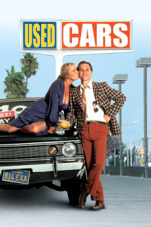Used Cars The Movie