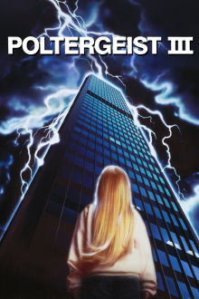 Poltergeist III The Movie