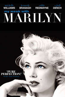 My Week With Marilyn The Movie