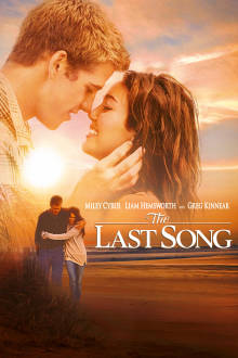 The Last Song The Movie