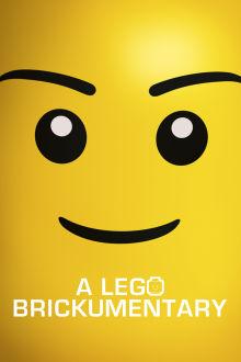 A LEGO Brickumentary The Movie