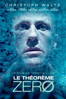 Le théorème zéro The Movie