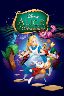 Alice in Wonderland The Movie