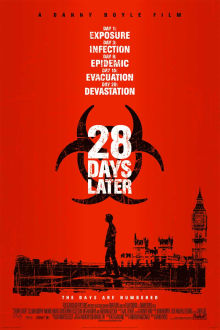 28 Days Later The Movie