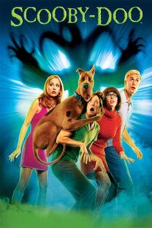 Scooby-Doo The Movie