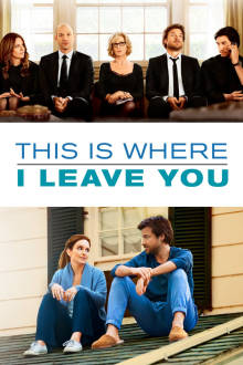 This is Where I Leave You The Movie
