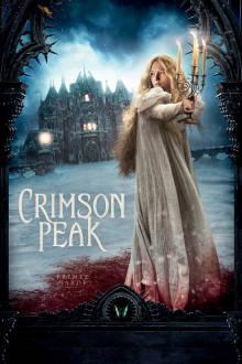 Crimson Peak (Version française) The Movie