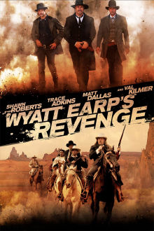 The First Ride of Wyatt Earp The Movie