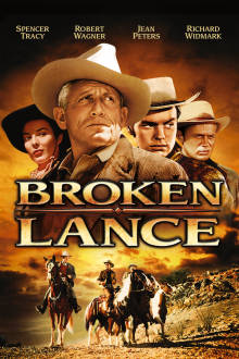 Broken Lance The Movie