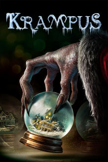 Krampus The Movie