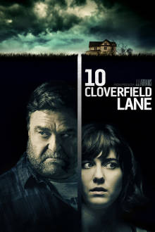 10 Cloverfield Lane The Movie