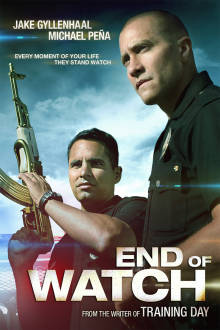 End of Watch The Movie