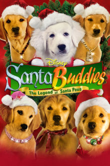 Santa Buddies The Movie